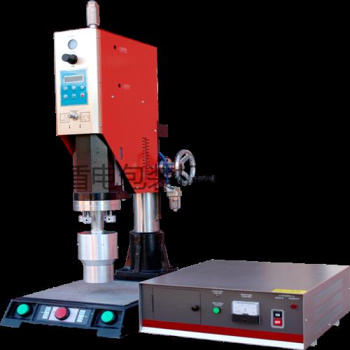 台面型超声波焊接机