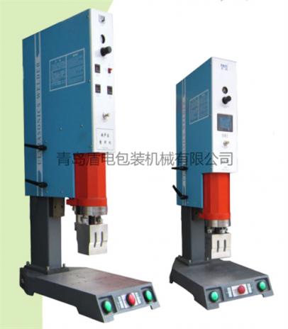 方柱型超声波焊接机