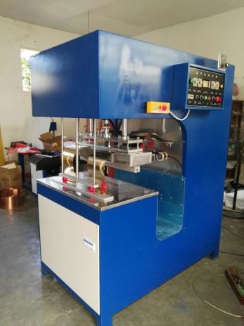 青岛15KW膜材结构焊接机