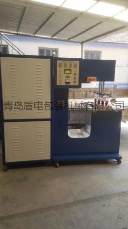 U型膜结构焊接机