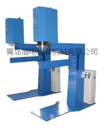 中空板超声波焊接机